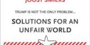 Solutions For An Unfair World ~ Contents & Introduction: Consternation