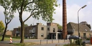 Dorpstimmerman tovert melkfabriek om in centrum voor zorg en wonen