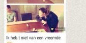 Floor de Jong ~ WhatsApp-experiment geeft impuls aan familieparticipatie bij Zorgpalet
