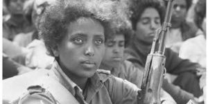 Michael Weldeghiorghis Tedla ~ The Eritrean Liberation Front: Social And Political Factors Shaping Its Emergence, Development And Demise, 1960-1981