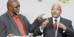 Power, Money Define A Modern ANC