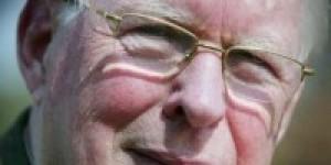 De levensloop van een workaholic ~ Biografie Henk A. Becker