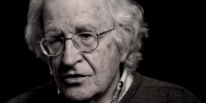 Noam Chomsky On The Long History Of US Meddling In Foreign Elections