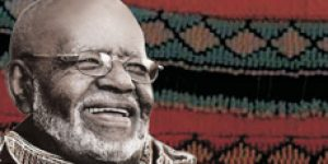 Decolonising 'Decolonisation' With Mphahlele