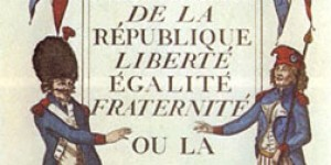 Is Another World Really Possible? The Slogans Of The French Revolution Reconsidered