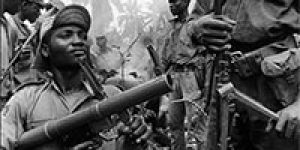 The Nigerian-Biafran War
