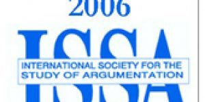 ISSA Proceedings 2006 ~ A Discussion Of Habermas' Reading And Use Of Toulmin's Model Of Argumentation