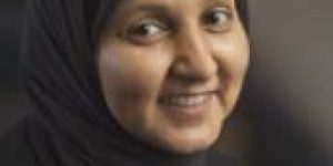 Fatima Suleman ~ Affordability And Equitable Access To (Bio)Therapeutics For Public Health
