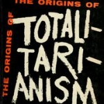 Cover: The origins of Totalitarianism